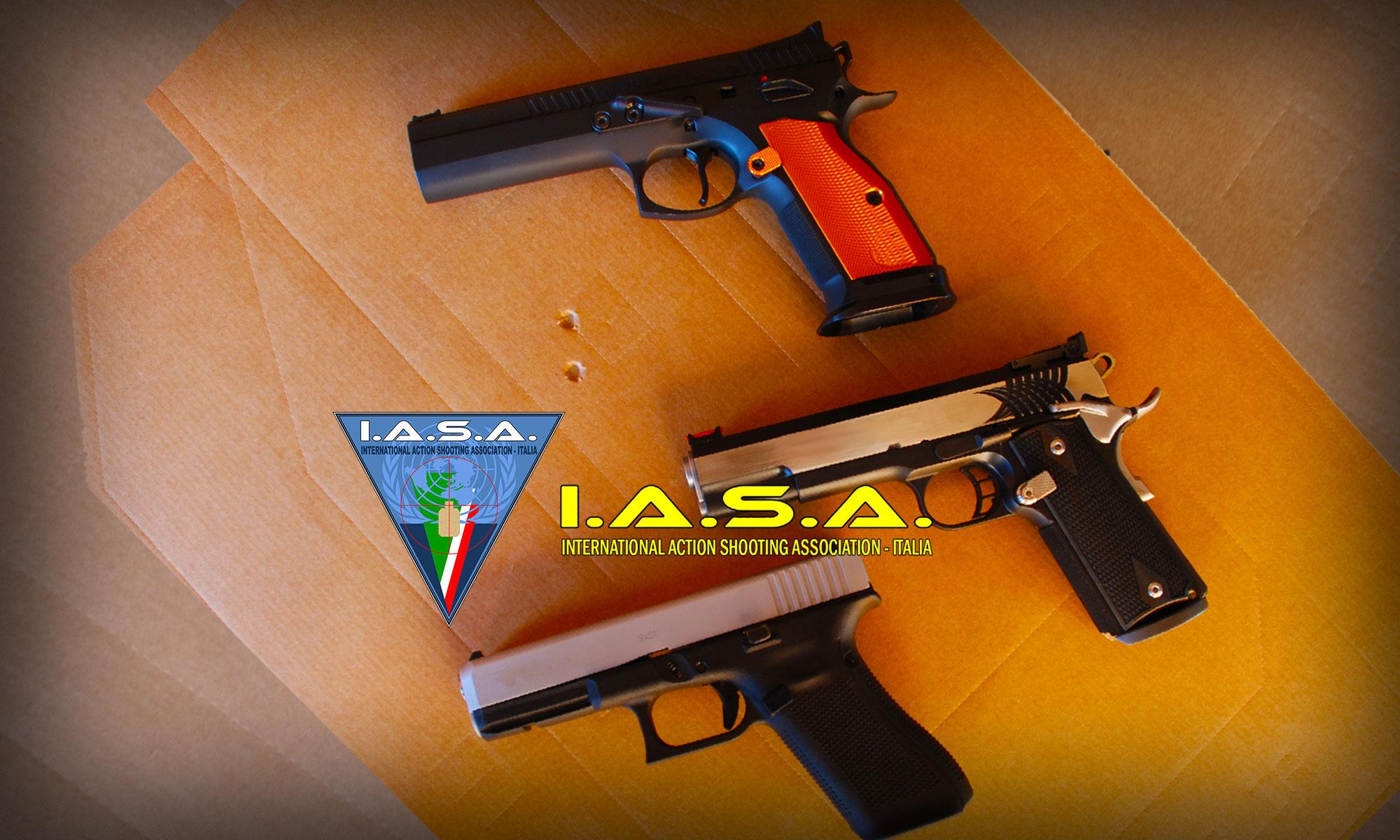 I.A.S.A. - italia